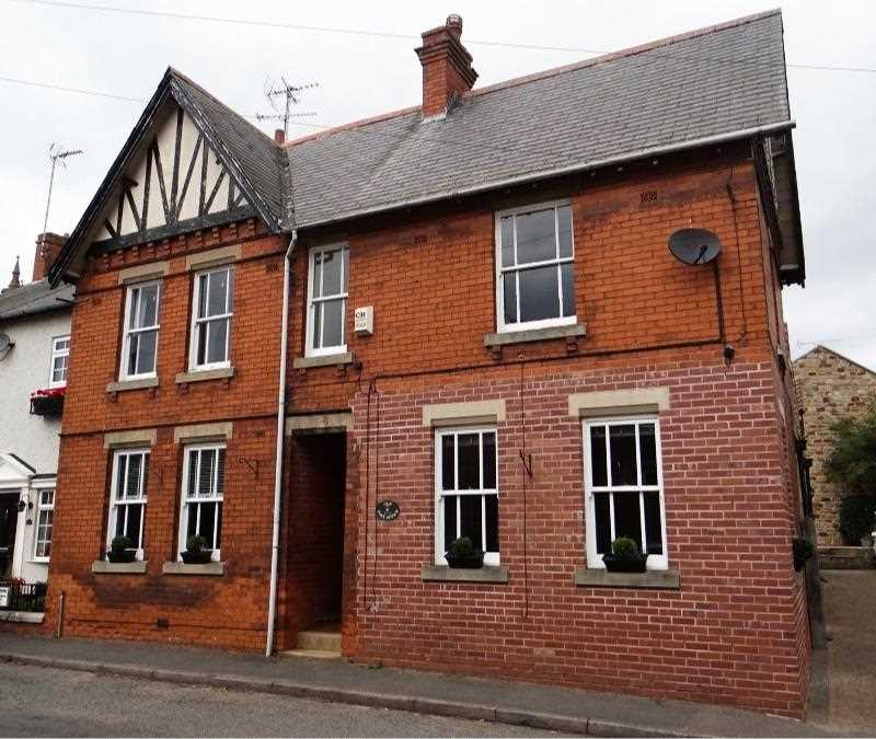 The Old Post Office, Main Street, Scarcliffe, Chesterfield - Picture 1